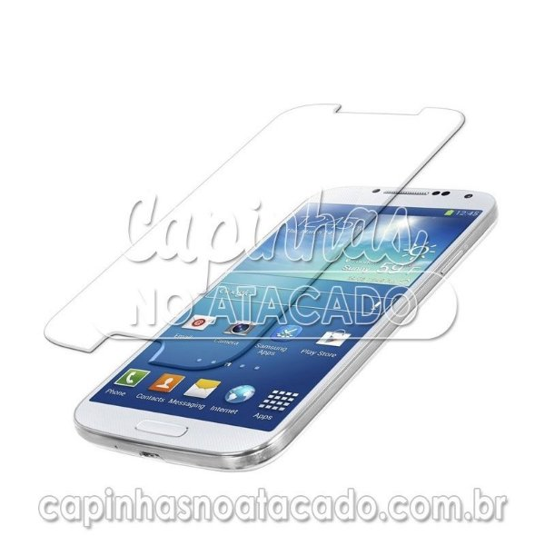 Película de Vidro Temperado para Samsung Galaxy Note 4