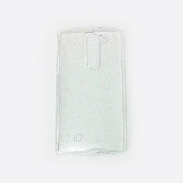 Capa de Silicone TPU Transparente para LG Magna H502