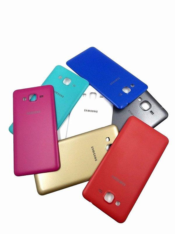 Tampa Traseira para Samsung Galaxy Gran Prime G530 - Cores Sortidas