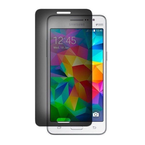 """Película de Vidro """"PRIVACIDADE"""" para Samsung Galaxy Gran Prime G530"""