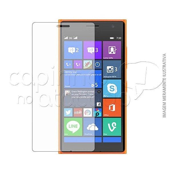 Película de Vidro Temperado para Nokia Lumia N435