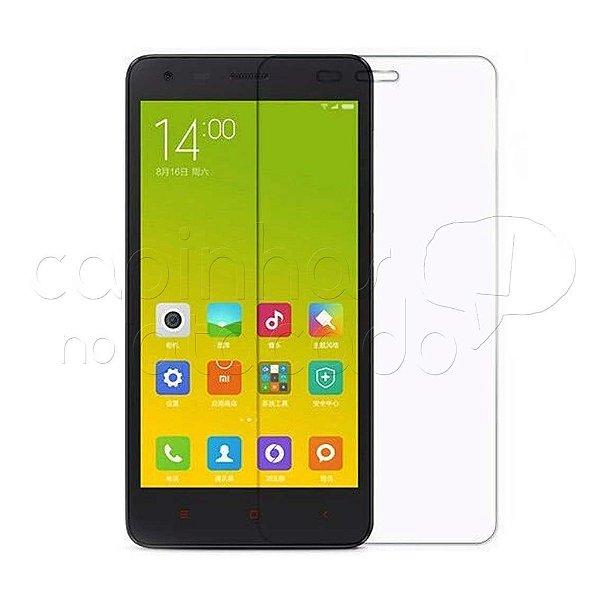 Película de Vidro Temperado para Xiaomi Redmi 2
