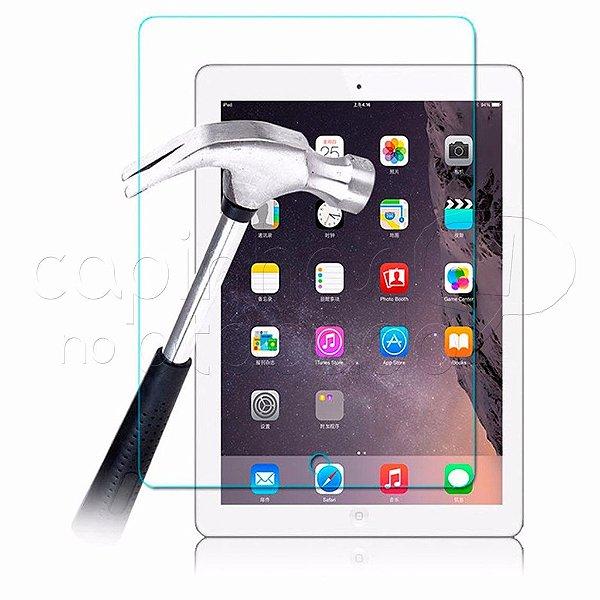 Película de Vidro Temperado para iPad Mini