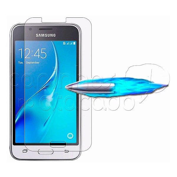 Película de Vidro Temperado para Samsung Galaxy J1 Mini