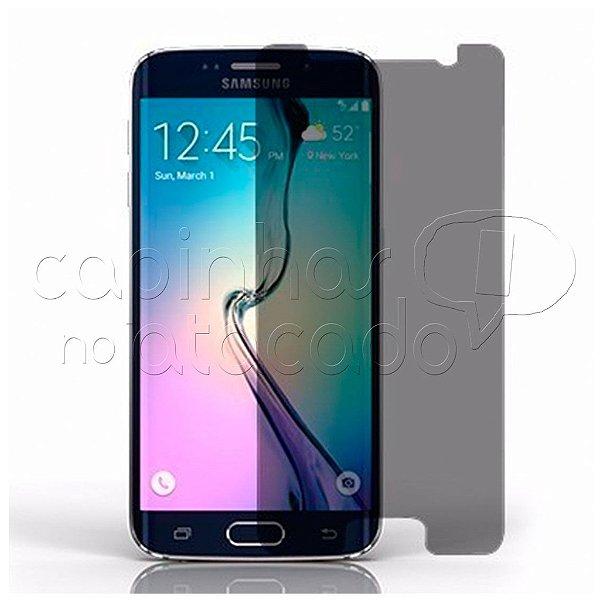 """Película de Vidro """"PRIVACIDADE"""" para Samsung Galaxy S4 i9500"""