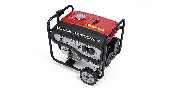 GERADOR HONDA EZ3000CX