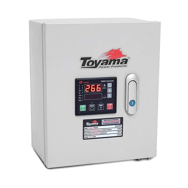 PAINEL ATS  220V TDG7500XP / TDG8500XP