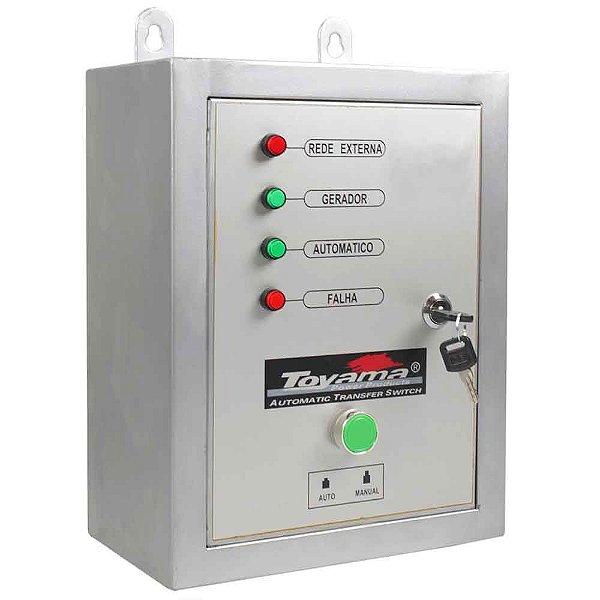 TOYAMA Quadro Automático TDG8000SLE