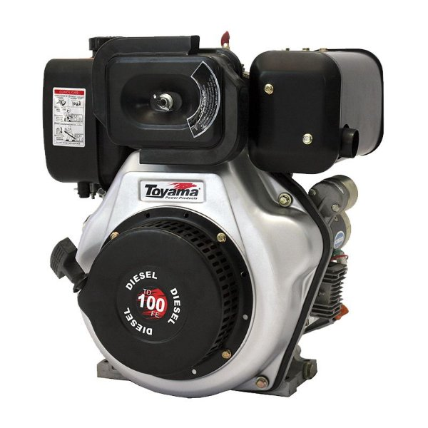 Motor Diesel TD100F