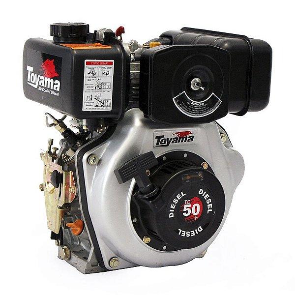 Motor Diesel TD50F