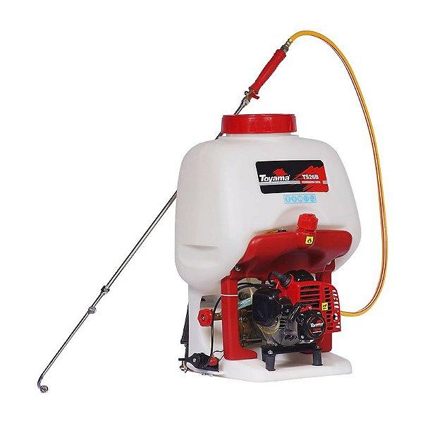 Pulverizador costal TS26BX