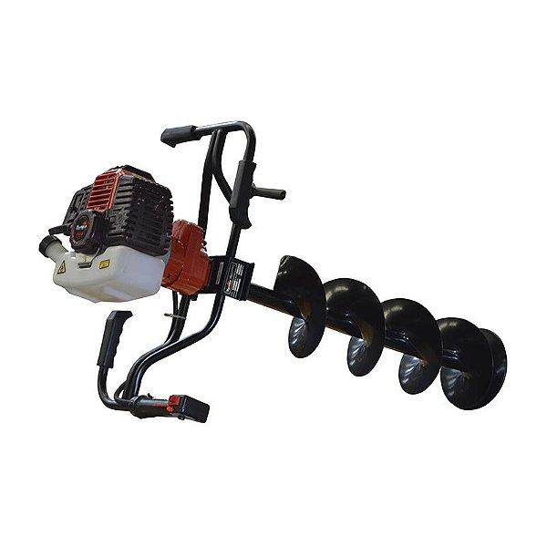 Perfurador de solo TEA52X-200