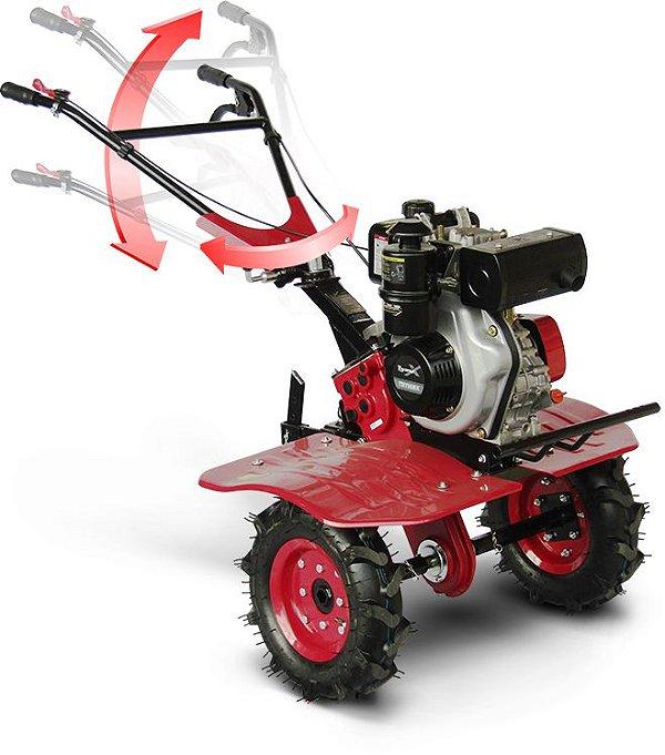 Motocultivador TDT90RX