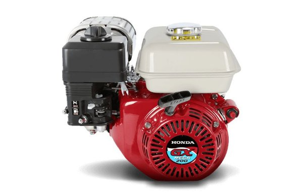 Motor Estacionário Mega GX200T2 QBHV