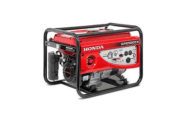 Gerador Honda EP2500C X1LBH