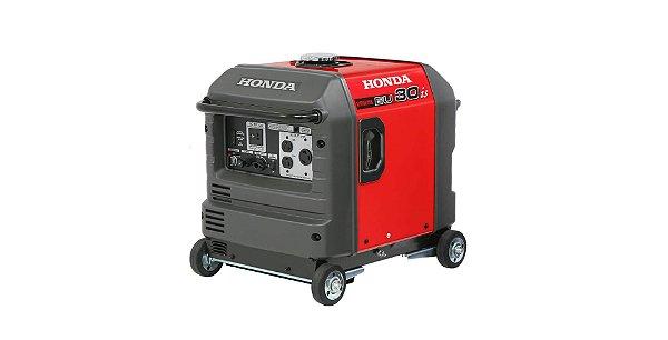 Gerador Honda EU30i 220V