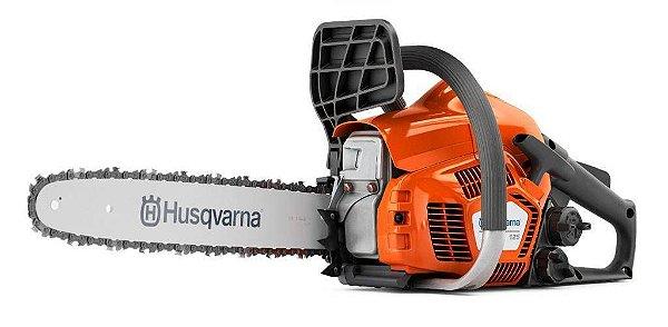 HUSQVARNA Motoserra Mod.120