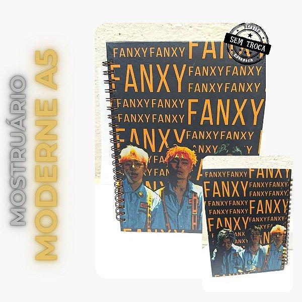 Fanxy - Paradise (Mostruário)
