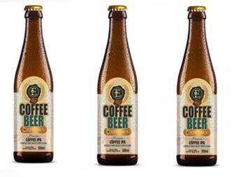 LEVE 3 E PAGUE 2 - Cervejas Artesanal Expressus Premium Coffee IPA