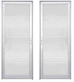 Porta Lambril - Branco
