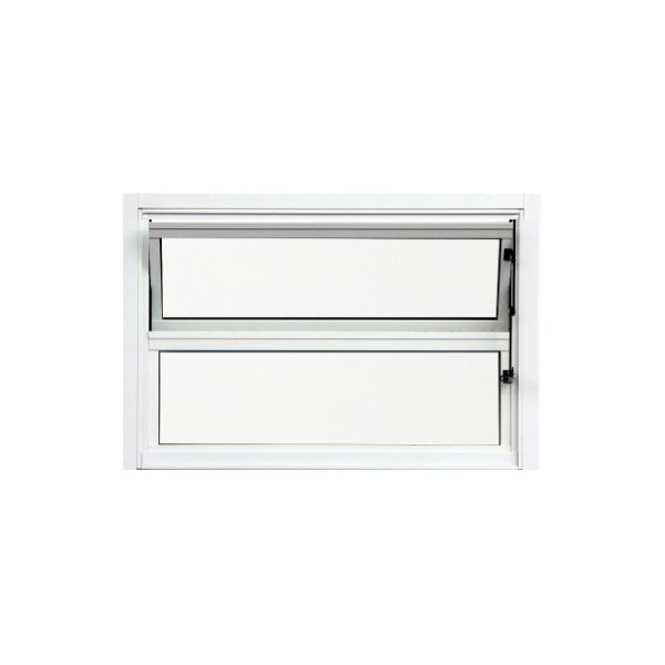 Vitro Basculante 1s - Branco