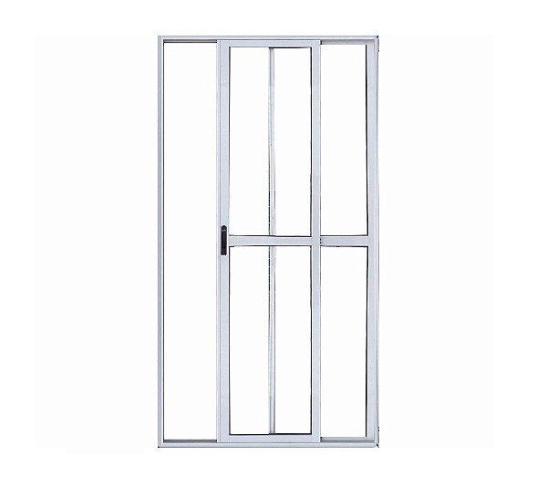 Porta Balcão 2 fls / Linha Premium