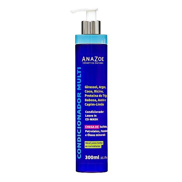 Condicionador Multi AnaZoe 300ml