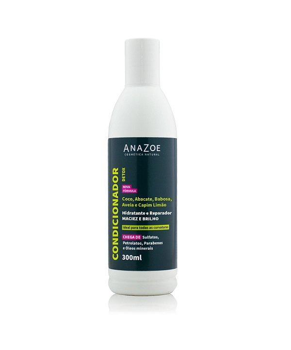 Condicionador Detox AnaZoe 300ml