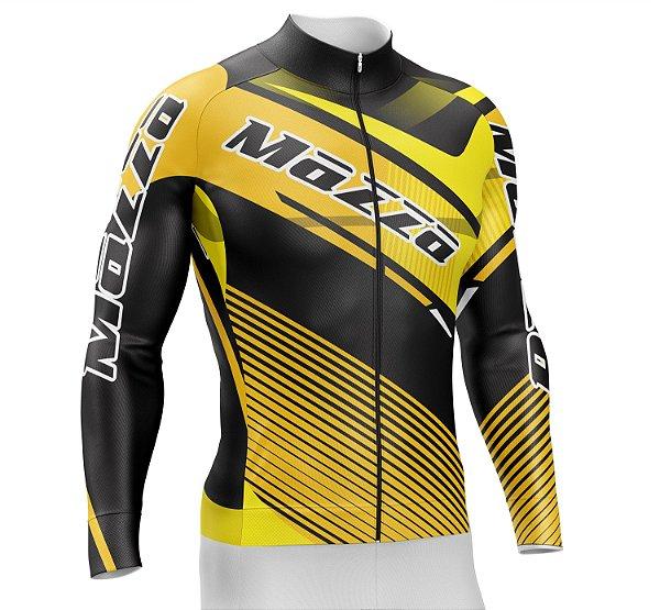 Camisa Ciclismo Mazza Pro