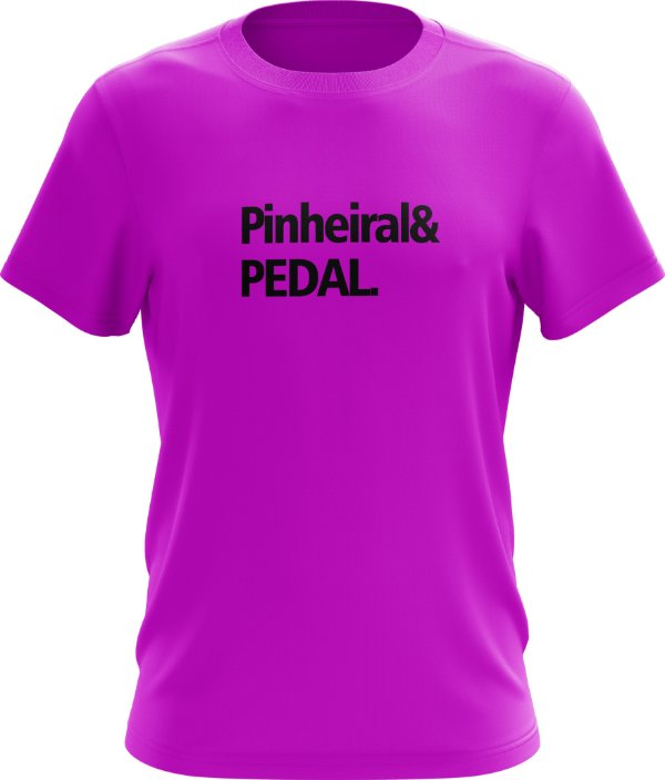 Camisa Pinheiral Bike