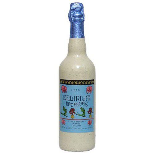 Cerveja Delirium Tremens 750ml