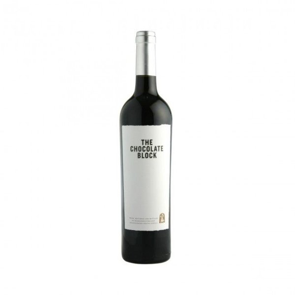 Vinho Tinto The Chocolate Block 750 ml