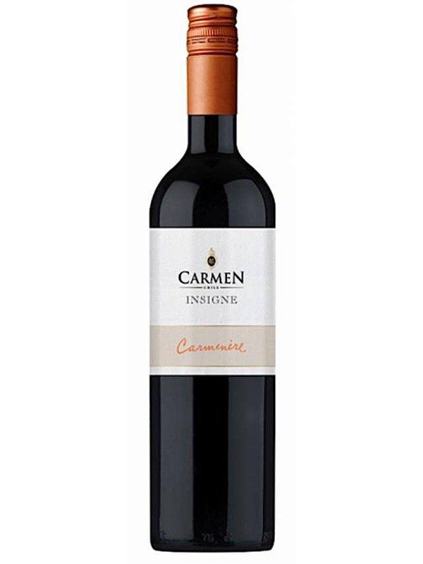 Vinto Tinto Carmen Carmenére Insigne 750 ml