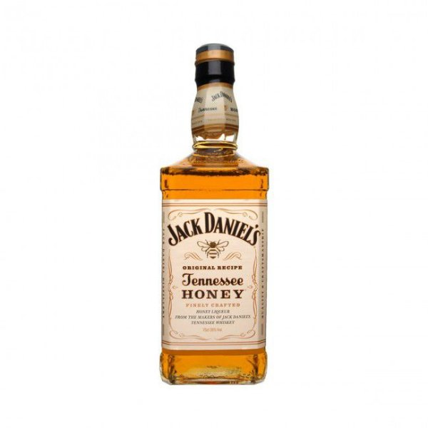Whisky Jack Daniels Honey - 1L