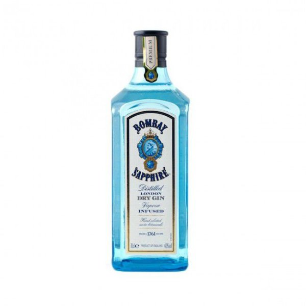 Gin Bombay Sapphire Dry London