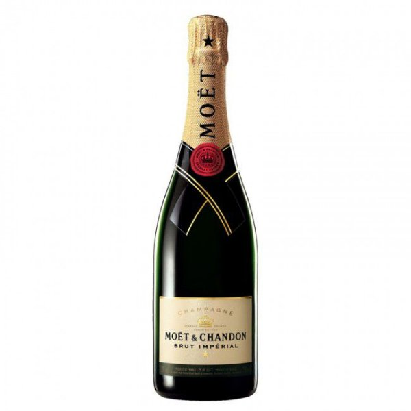 Champagne Moet Chandon Brut Imperial 750 ml