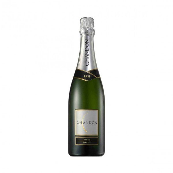 Espumante Chandon Riche Demi-Sec 750 ml