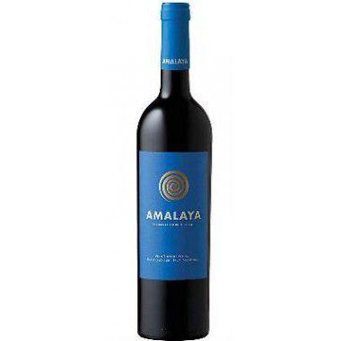 Vinho Tinto Amalaya Malbec 750 ml