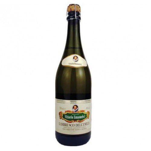 Lambrusco Dell'Emilia Vittorio Emanuele 750 ml
