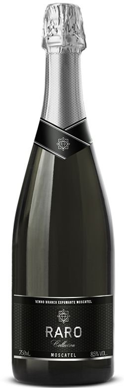 Espumante Raro Moscatel 750 ml