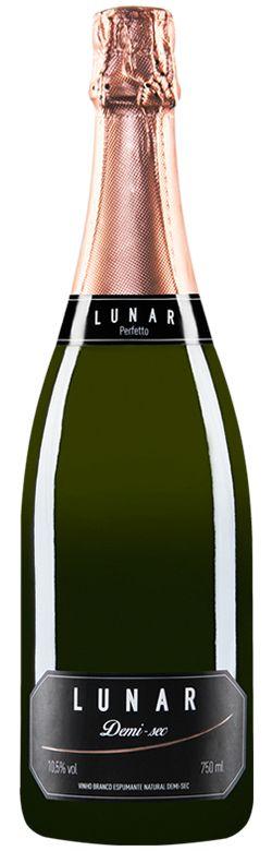 Lunar Perfetto Demi-Sec 750 ml