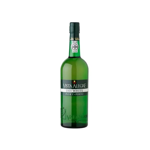 VINHO DO PORTO VISTA ALEGRE DRY WHITE 750 ml
