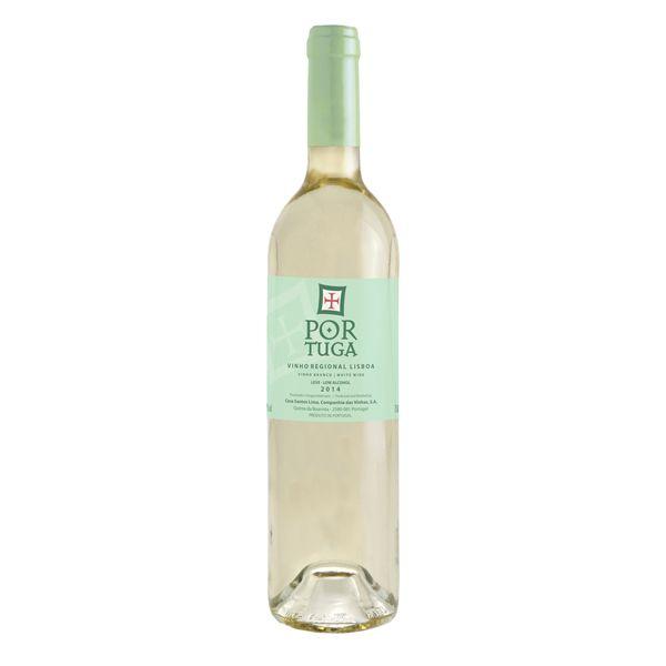 Vinho Portuga Branco  750 ml