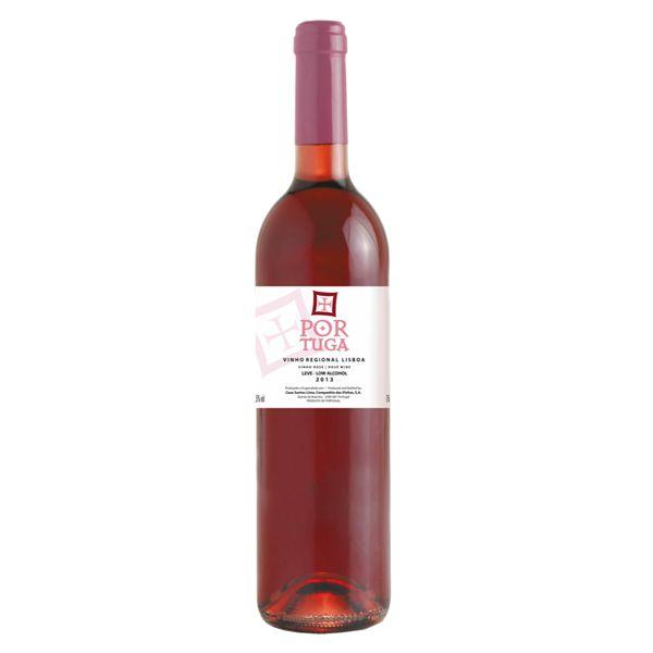 Vinho Portuga Rosé  750 ml