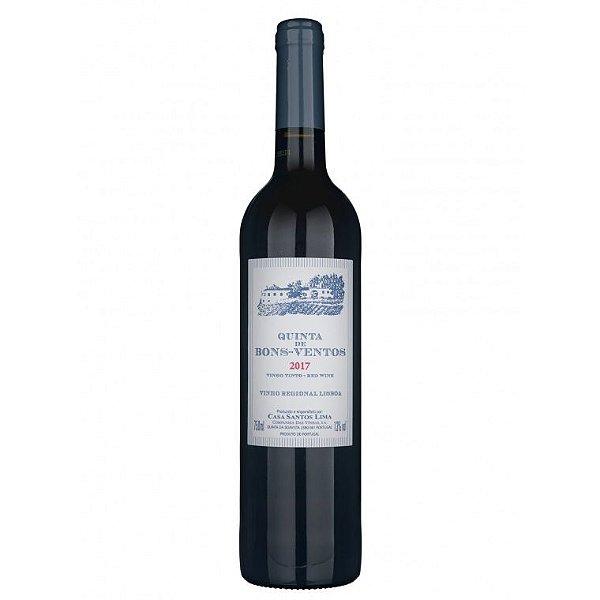Vinho Quinta de Bons Ventos - 750ml