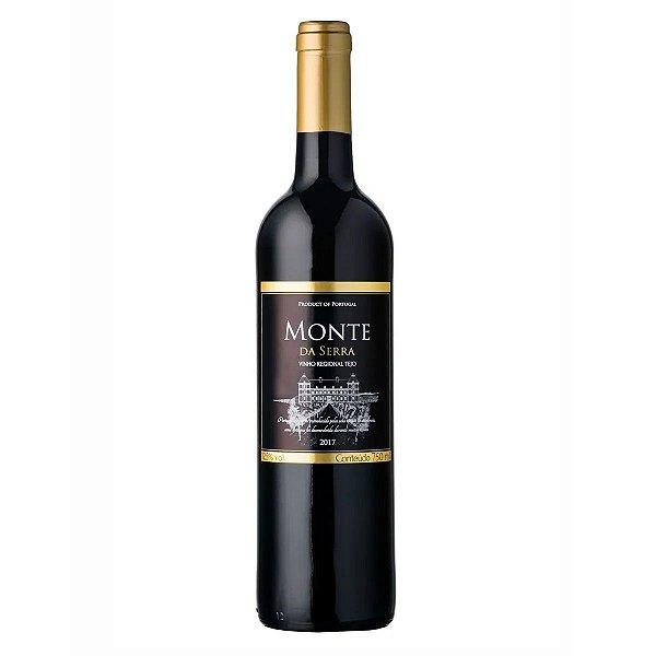 Vinho Monte da Serra - 750ml