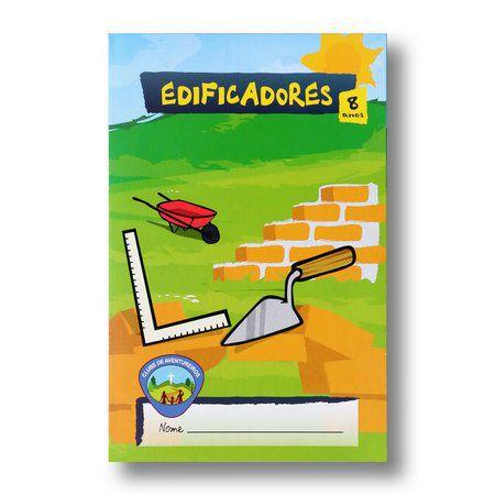 CARTÃO DE CLASSE: EDIFICADORES - Registro