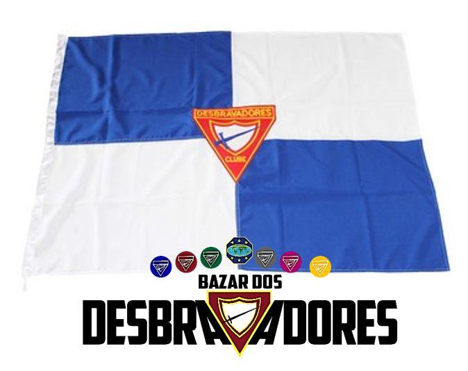 BANDEIRA DESBRAVADORES