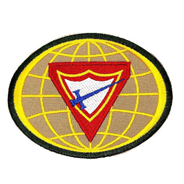 GLOBINHO CÁQUI - D2