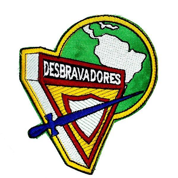 TRIÂNGULO GLOBO DESBRAVADORES - D4